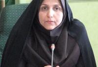 یک زن؛ رئیس جهاد کشاورزی قزوین شد