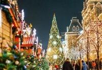 وام گرفتن شهروندان روسیه برای خرید هدایای سال نو میلادی