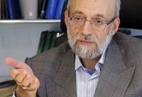 جواد لاریجانی: گفته شده که اگر ما برجام را نمیپذیرفتیم به ما حمله ...