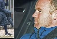 اولین واکنش رونی به دستگیری توسط پلیس: اشتباه احمقانهای مرتکب شدم!