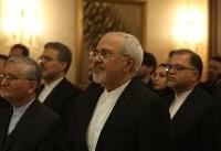 منافع ایران در گرو منطقهای قدرتمند، پیشرفته و با ثبات است