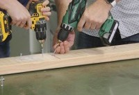 10 Cordless Drills for the Do-It-Yourselfer
