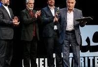فیلم همسر امام خمینی برترین فیلم شد، در جستجوی فریده بیشترین جوایز را برد