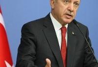 اردوغان: انشاءالله روزی سفارت ترکیه را در بیت المقدس شرقی باز میکنیم