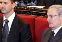 فاروق الشرع جانشین اسد میشود؟
