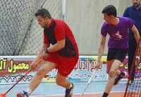 تهران به مقام قهرمانی فلوربال کشوری و انتخابی تیم ملی دست یافت