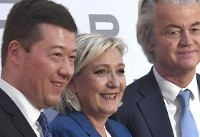 Populist far-right leaders want no EU in future Europe