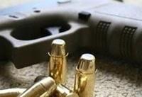 داماد با اسلحه شکاری برادرزنش را هدف گرفت