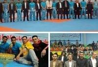 بهترینهای مسابقات قهرمانی سورنای باشگاهای کشور معرفی شدند