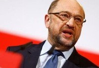SPD leader wants Merkel to relinquish finance ministry: Handelsblatt