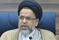 وزیر اطلاعات: برخورد قهرآمیز با تخلفات اقتصادی موجب فرار سرمایه می شود