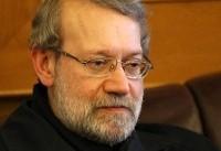 لاریجانی: جمهوری اسلامی در اقتصاد درونزا ضعف دارد