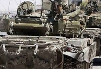 پیشروی ارتش سوریه در نزدیکی بلندیهای جولان/۲ منطقه در ریف دمشق آزاد شد