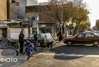 لزوم تشکیل بانک اطلاعاتی از مرتکبان آزارهای خیابانی
