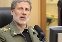 ایران خواستار دسترسی به قطعهای از موشک پرتابی حوثیها به عربستان شد