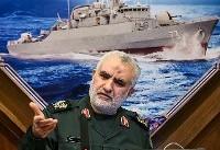 توانایی ایران برای ساخت ناوهایی با طول ٢٠٠ متر/  کدام کشورها «فرودگاه شناور» دارند؟