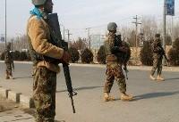در حمله گروه «حکومت اسلامی» به یکی از مراکز امنیتی کابل سه مهاجم کشته شدند