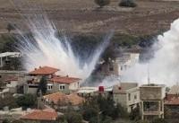 حملات ارتش اسرائیل به پایگاههای مقاومت در غزه