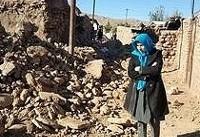 زلزله باز هم ترس و وحشت را به کرمانشاه برد