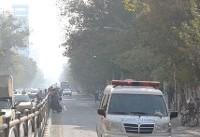 امروز، شصتمین روز آلوده تهران در سال جاری است