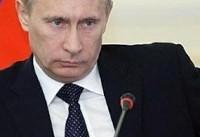 پوتین: داعش در دو سوی فرات شکست خورده است