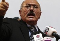 Former Yemeni President Ali Abdullah Saleh Killed by Rebels