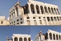 آخرین خبرها از زلزله ۴.۹ ریشتری بوشهر
