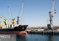 آغاز صادرات هند به روسیه از طریق ایران