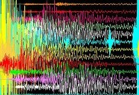 ۸۵۸ پس لرزه بعد از گذشت ۱۳ روز از زلزله هجدک