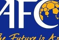 دبیر کل AFC: تنها دیدار نمایندهای ایران و عربستان در زمین بی طرف است