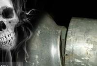 گاز گرفتگی ۱۴ زن در تالار عروسی تشریفات پردیس