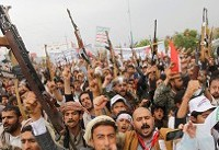 Houthis Failing in Yemen Could Bring the Iranian Regime Down Too