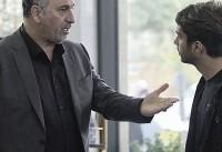 فرخنژاد مقابل دوربین «لاتاری» رفت