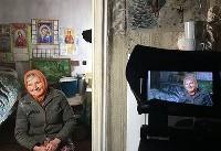 شروع فصل سرما، جنگی جدید برای آسیب دیدگان شرق اوکراین