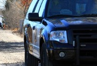 ACLU: New Mexico deputies kept pulling over black US agent