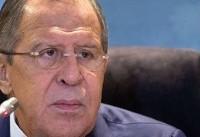 لاوروف: شکست توافق هستهای، پیام اشتباهی درباره مذاکره با کرهشمالی ...