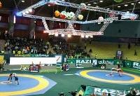پیروزی قاطع ایران برابر ترکیه/ روسیه از آذربایجان شکست خورد