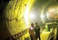 نبض متروی خط ۷ از عمق جنوب شهر شنیده میشود