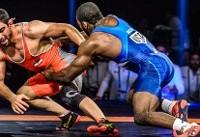 پیروزی مقابل تیم آمریکا شیرینی خاصی دارد/تقدیر از کرمانشاهیان