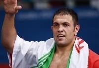 کشتی آزاد ایران با شکست آمریکا قهرمان جهان شد