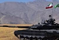 مشخصات فنی تانک کرار که وزیر دفاع رونمایی کرد/تولید یکی از پیشرفتهترین تانکهای دنیا