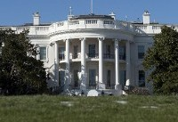 White House intruder on grounds 16 minutes before arrest