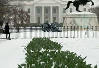 White House intruder on grounds 16 minutes before arrest: Secret Service