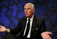 Senate To Question Roger Stone Over Russian DNC Hacking