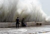هشدار هواشناسی به مسافران نوروزی خلیج فارس