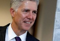 U.S. Supreme Court's ideological balance at stake in confirmation fight