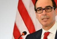 Stressing free trade, Mnuchin shrugs off G20 outcry