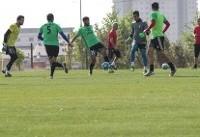 تیم ملی فوتبال ایران راهی قطر شد