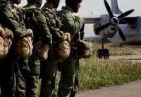 آیا روسیه به دنبال ساخت پایگاه جدید در سوریه است؟