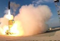 Israel says it foiled Syrian ballistic missile threat
